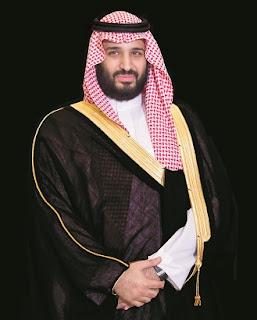 Anak Raja Arab Saudi