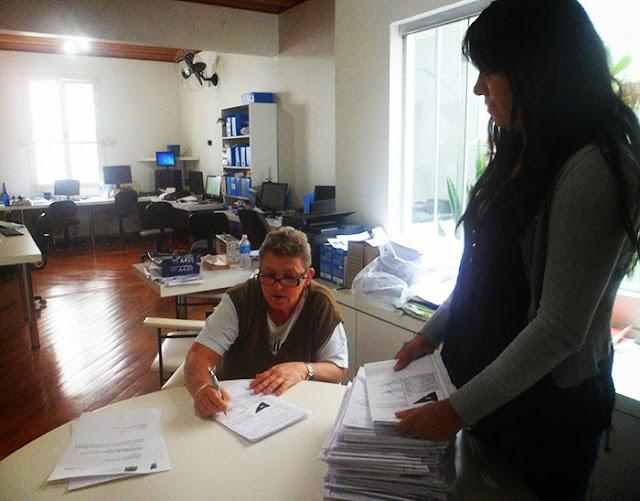 Projeto Ypês rumo à contratação!!