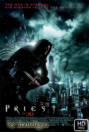 El Sicario de Dios [2011] [Latino-Ingles] HD 1080P [Google Drive] GloboTV