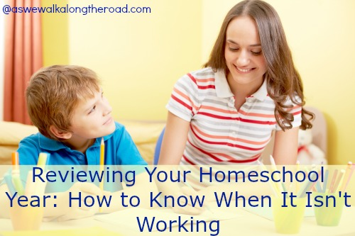 Planning your homeschool