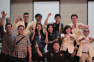 Influence Generation-Ibadah GBI Miracle Service Yogyakarta