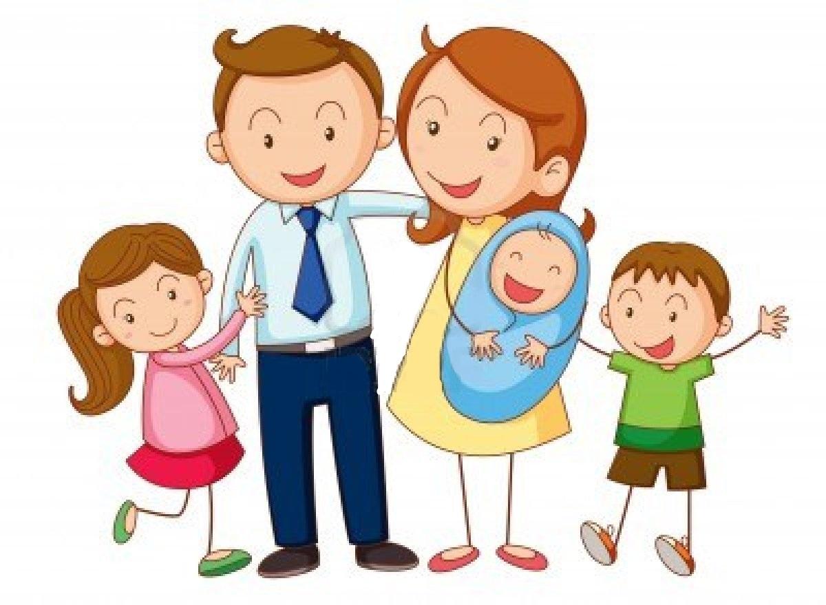 Familia with regard to il était une fois la maternelle.: vive la famille!