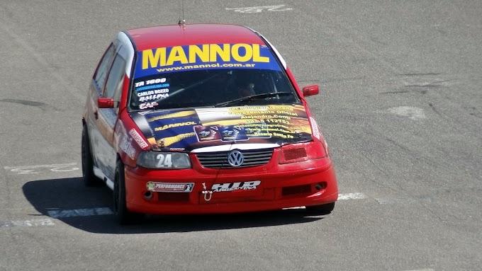 Ulises Lecussan fue 8º en Marcos Juárez en una gran participación