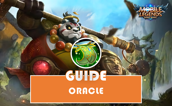 Oracle Guide - Mobile Legends