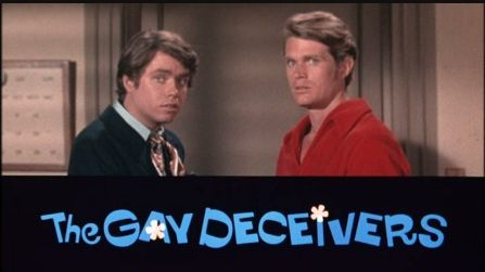 The gay deceivers, 1