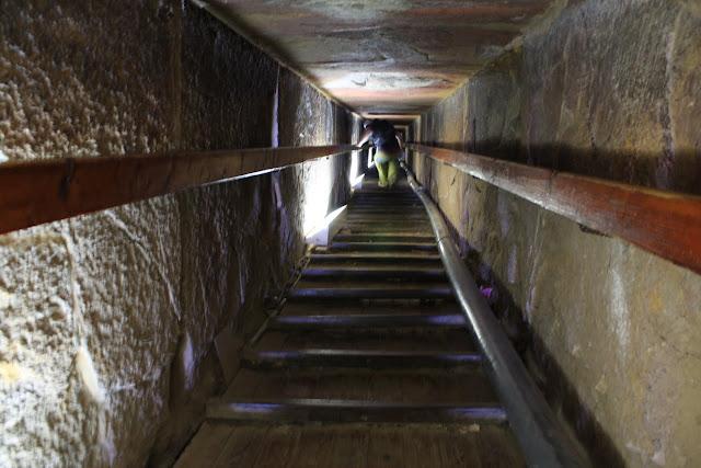 Visitar as pirâmides de DASHUR e surpreender-se com estas maravilhas | Egipto