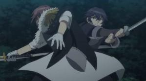 Bakumatsu – Episódio 09