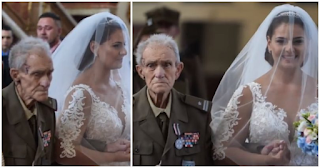 Το εγγόνια είναι φως και χαρά για τον παππού και τη γιαγιά!