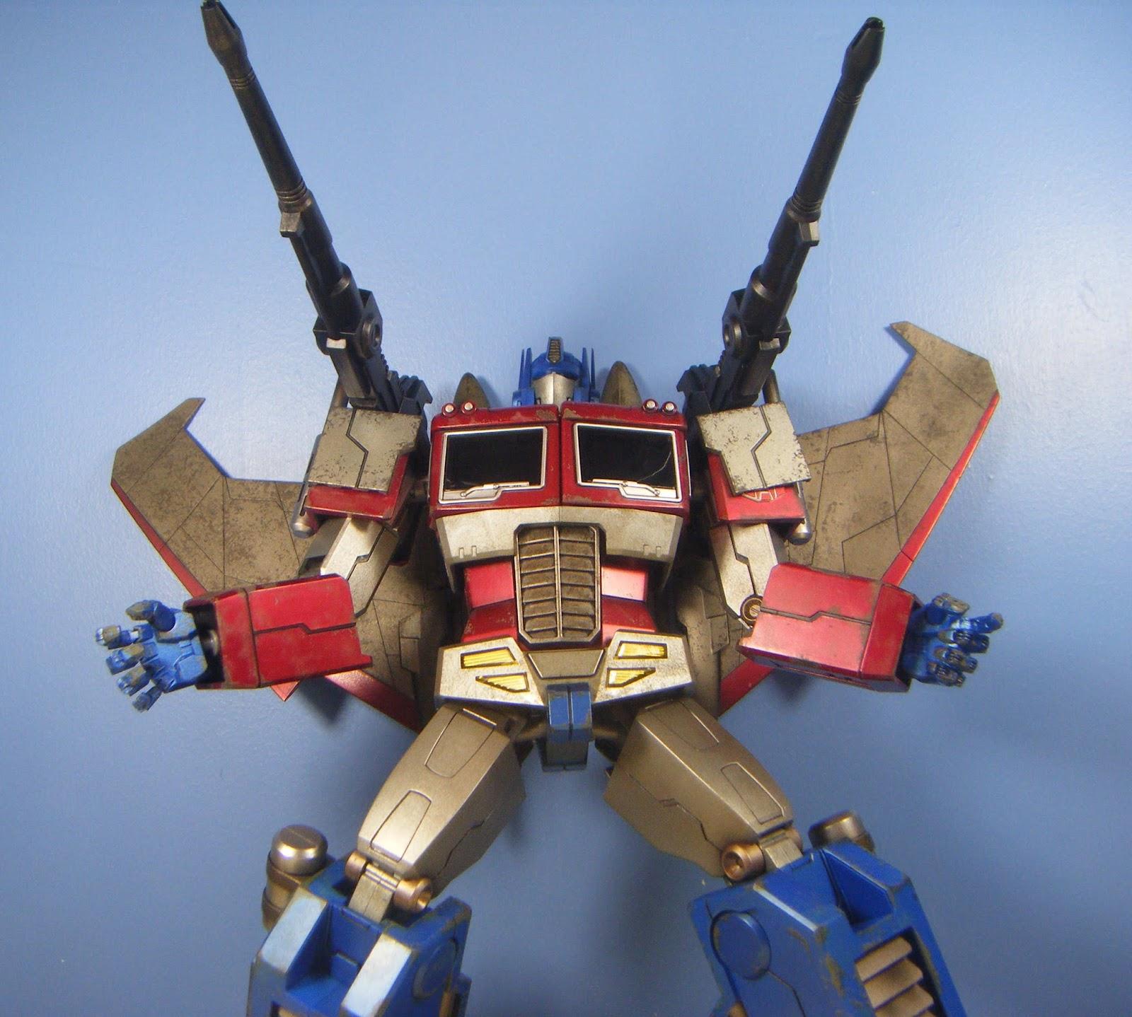 Optimus Toys 87