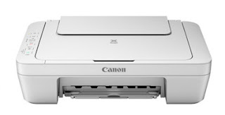 Canon PIXMA MG2960 Software and Driver Download