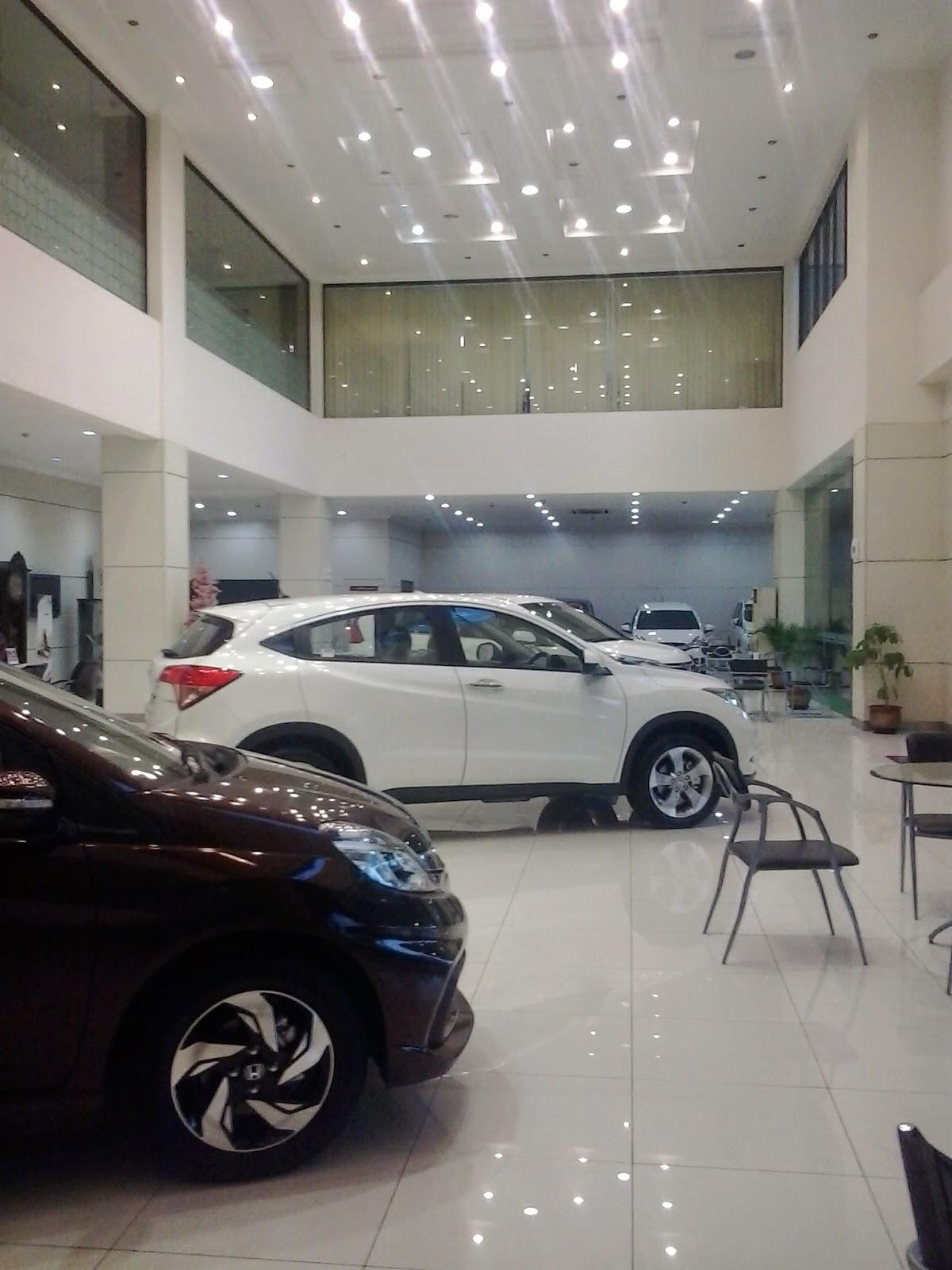 Honda Bekasi Pondok Melati