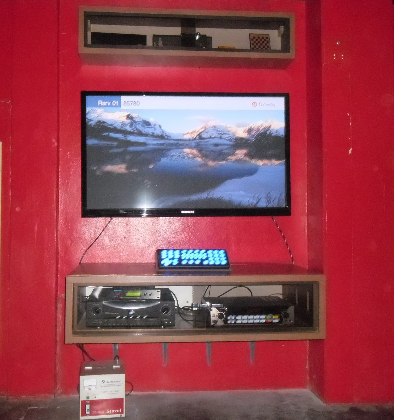 Sound Central in Dipolog City: One of A Kind KTV!
