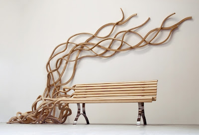 Creative Benches and Cool Bench Designs (21) 6