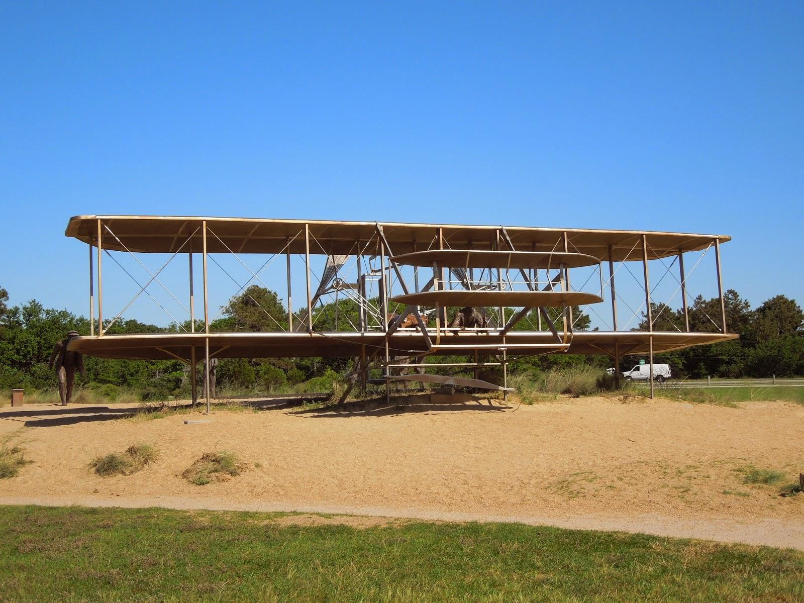 glider replica