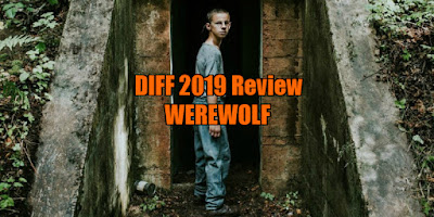 werewolf polish movie review