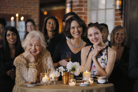 Chasing Life (Serie TV 2014 - 2015) - Movieplayer.it