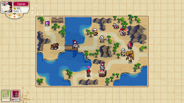 Wargroove Full Version Game