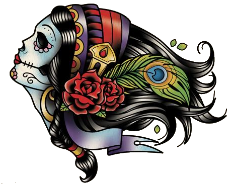 tatuajes tatoo png rosavecina   rosavecina
