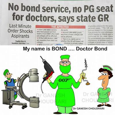 Medical Service Bond