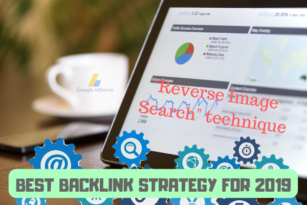 best backlink strategy for 2019