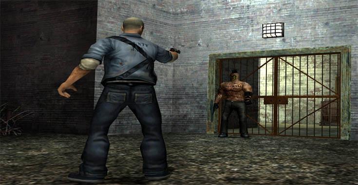 تحميل لعبة Manhunt 1 برابط مباشر + تورنت