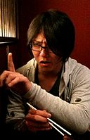 Yasuda Suzuhito