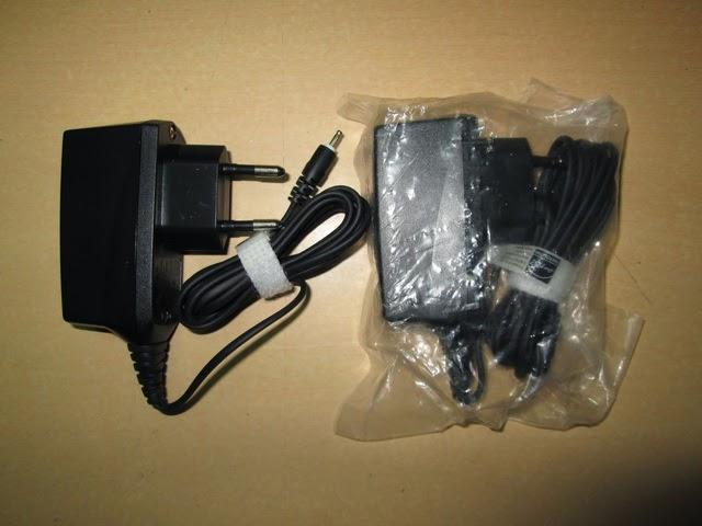 charger Nokia AC-8E original