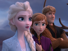"The ""FROZEN 2"" Teaser Trailer is a Must-See! #Frozen2"