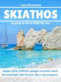 Scaricare la guida Skiathos pdf gratis