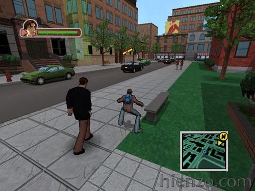 Ultimate Spider-Man (200 Mb) – Deca Games