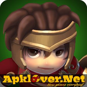 Dungeon Quest MOD APK free shopping & health