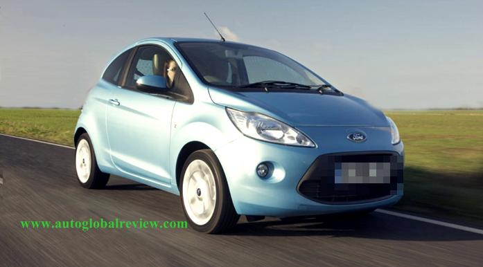 Ford KA 1.3 Fuel Consumption