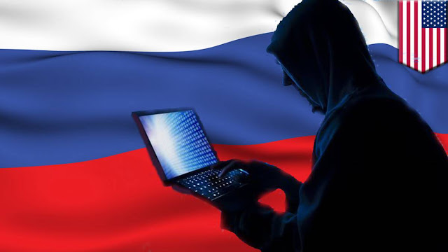 Microsoft closes five pages created by Russian hackers seeking to steal visitor data