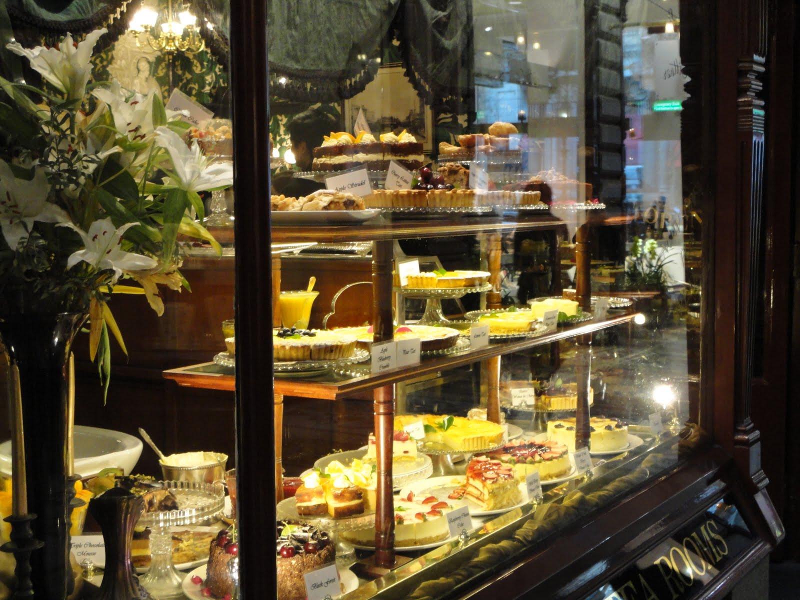 European Cake Shop Melbourne