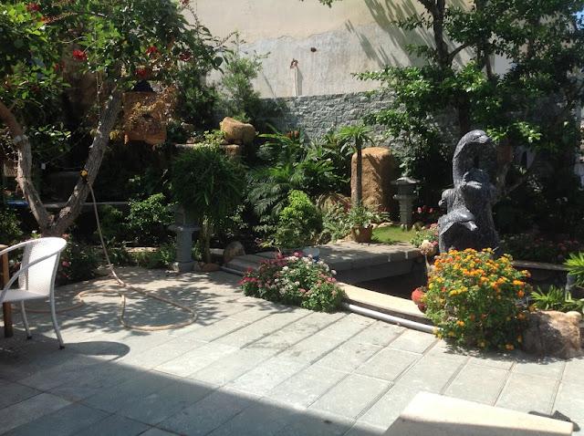 BIỆT THỰ VŨNG TÀU (3 phòng ngủ - Thanh Bình Villa)