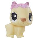 Littlest Pet Shop Series 2 Special Collection Muffin Geepig (#2-14) Pet