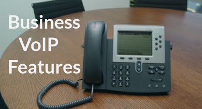 VoIP Features IP Momentum