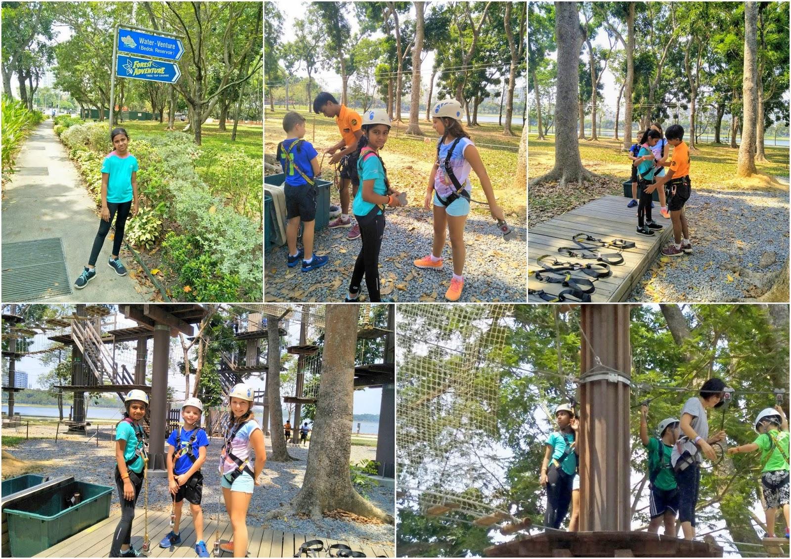 Advika S Adventures Advika S Adventures In Singapore Gardens Parks Playgrounds