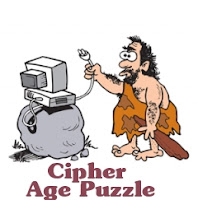 Cipher Age Puzzle