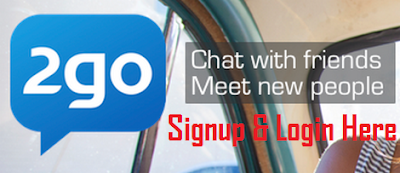 2go Register and Sign up Portal | Login 2go Account & Chat Online