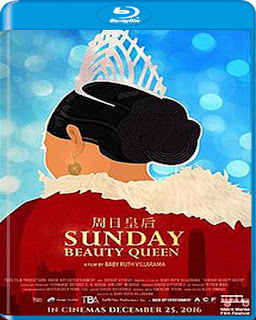 Sunday Beauty Queen (2016)