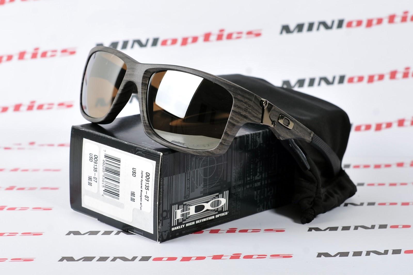 ad3a58ac30 Oakley Jupiter Squared Polarized Sunglasses Woodgraintungsten ...