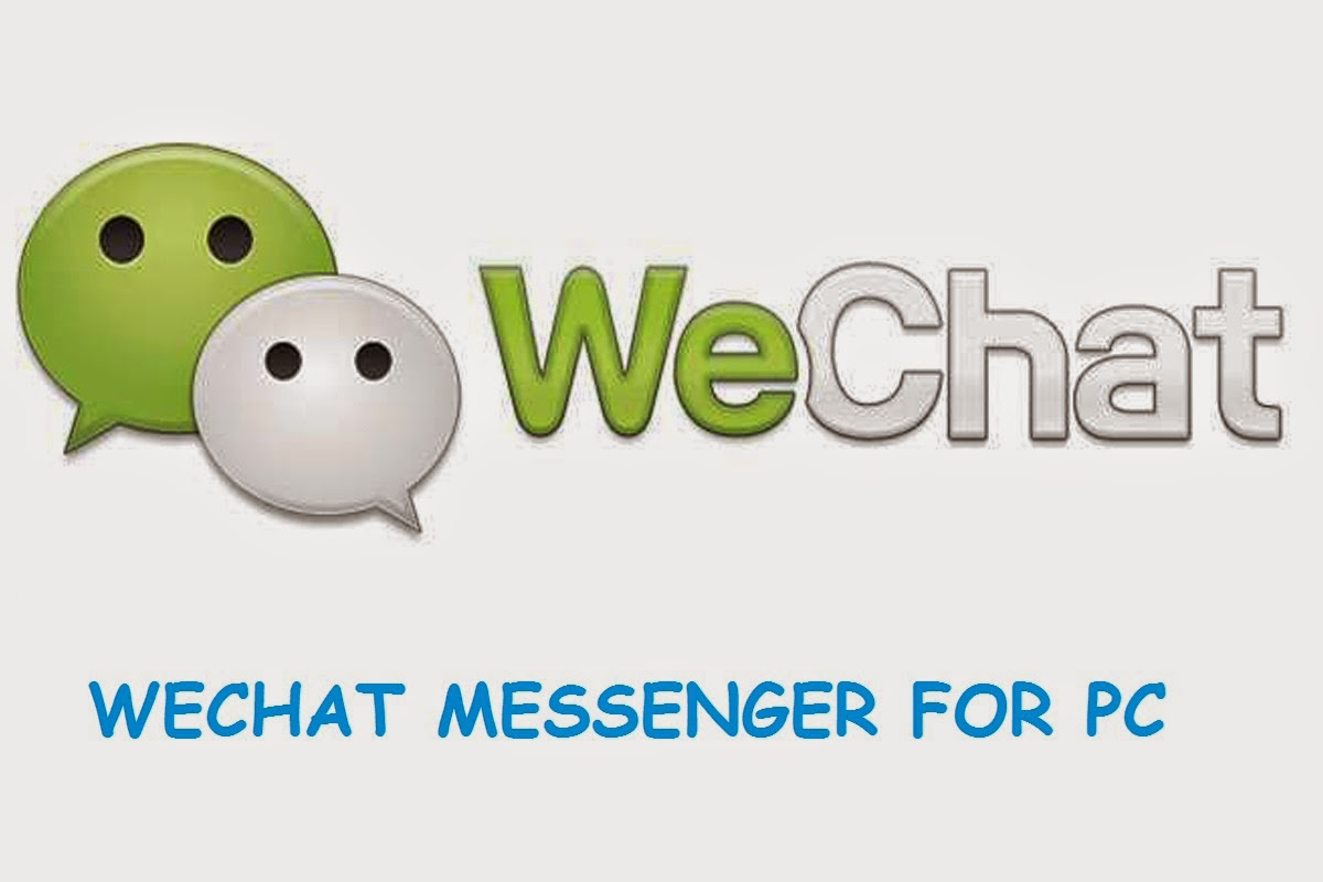 Free Download WeChat For PC