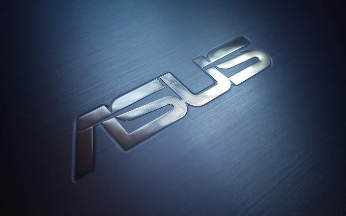 Lindo Logo ASUS ROG