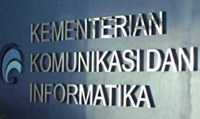 Kemkominfo Blokir 477 Situs LGBT, Pornografi dan Radikal