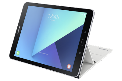 Tab S3 cover and stand