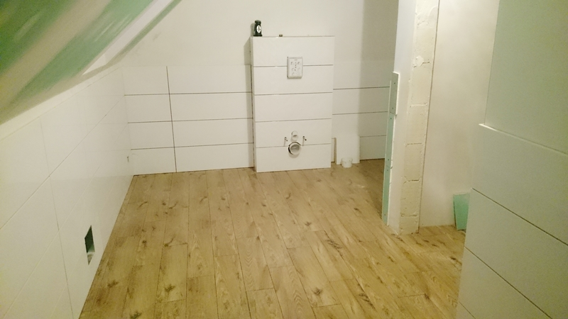 łazienka w stylu hamptons, hamptons style