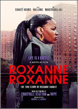 Roxanne, Roxanne Dublado