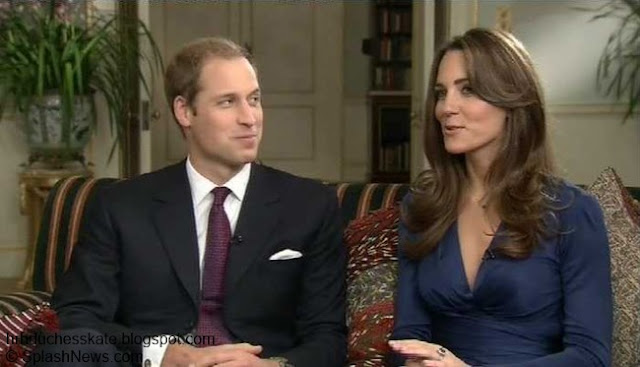 Duchess Kate Jewellery