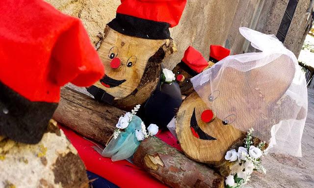 Mura y Talamanca navidad